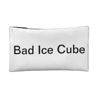 Bad Ice Cube Cosmetics Bags