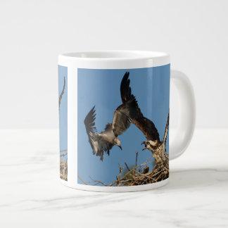 Bad Idea! Giant Coffee Mug