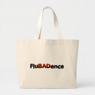 Bad Influence Tote Bags