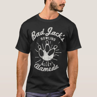 Bad Jack's T-Shirt