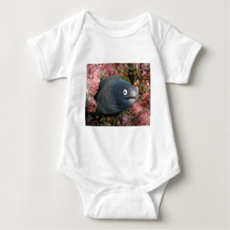 Bad Joke Eel Baby Bodysuit
