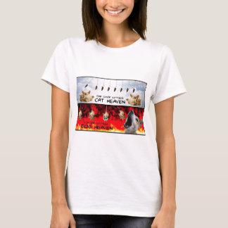 Bad Kitties T-Shirt