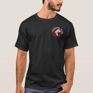 Bad Knee T-Shirt on Black