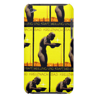 Bad Kreuznach 1920 Alemania iPod Touch Case-Mate Protector
