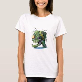 Bad Looking Green Head T-Shirt