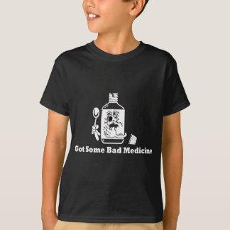 Bad Medicine T-Shirt