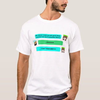 Bad Memory T-Shirt