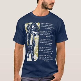 Bad Metaphor 3 T-Shirt