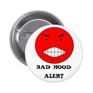 BAD MOOD ALERT BUTTON