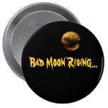 Bad Moon Pin