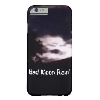 Bad Moon Risin' iPhone 6 case