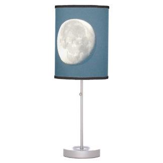 Bad Moon Rising Desk Lamp