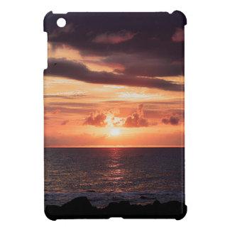 Bad Moon Rising Hard Shell iPad Mini Case