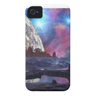 Bad Moon Rising iPhone 4 Cover
