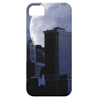 Bad Moon Rising iPhone SE/5/5s Case