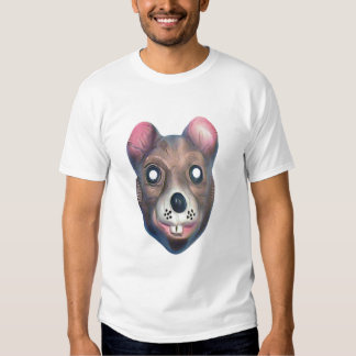Bad Mouse Shirt