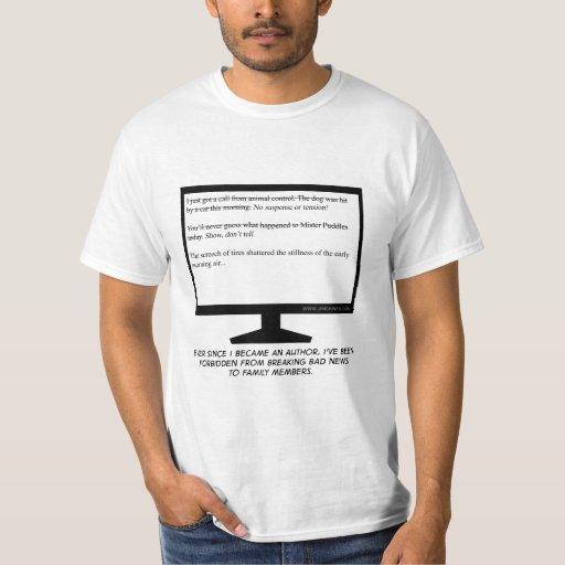 Bad News T-shirt
