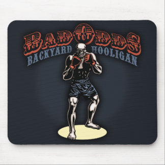 Bad Odds Mouse Pad
