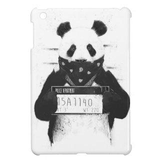 Bad panda iPad mini cases