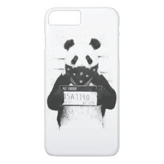 Bad panda iPhone 7 plus case