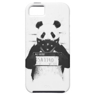 Bad panda iPhone SE/5/5s case