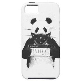 Bad panda iPhone SE/5/5s case