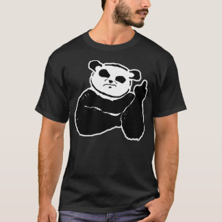 Bad Panda Men's T-Shirt