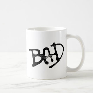 BAD Pet T-shirt Coffee Mug