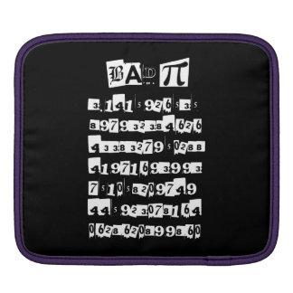 Bad Pi - incorrect Sleeve For iPads