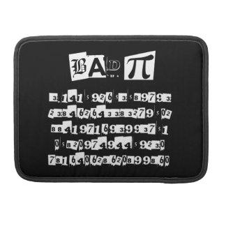 BAD PI - incorrect Sleeves For MacBooks