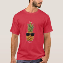 Bad Pineapple T-Shirt