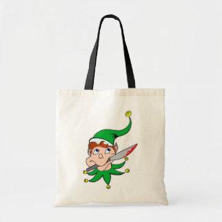 Bad Pixie Tote Bag