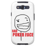 Bad Poker Face Galaxy SIII Covers