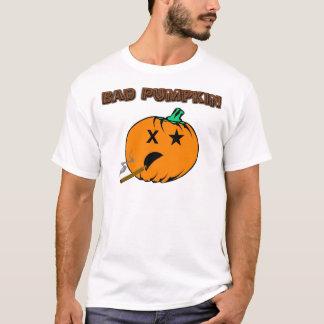 Bad Pumpkin T-Shirt