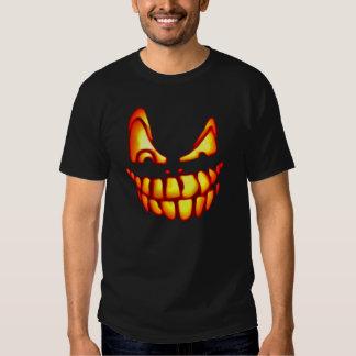 Bad Pumpkin T Shirt