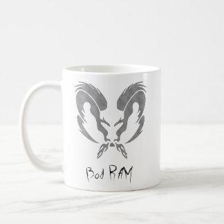 Bad RAM Mug