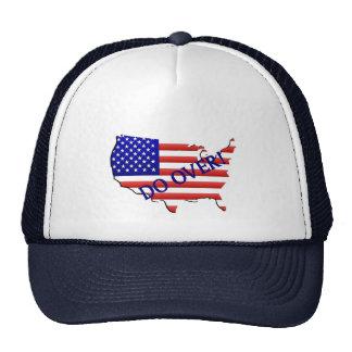 Bad Result Trucker Hat