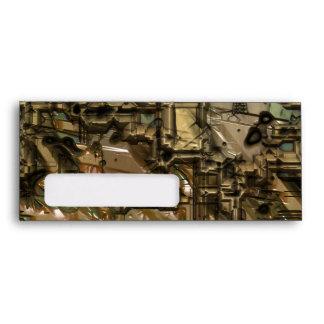 Bad Robot 1 Envelope