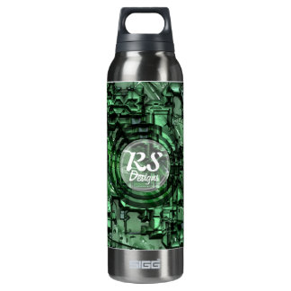 Bad Robot 2 Insulated Water Bottle