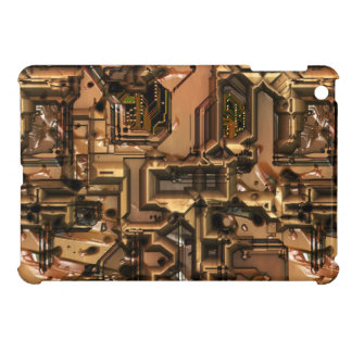 Bad Robot 3 Speck Case Cover For The iPad Mini