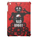 Bad Robot iPad Case