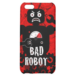 Bad Robot iPhone G4 Case Case For iPhone 5C