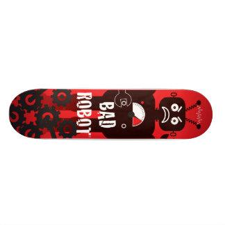 Bad Robot Skateboard