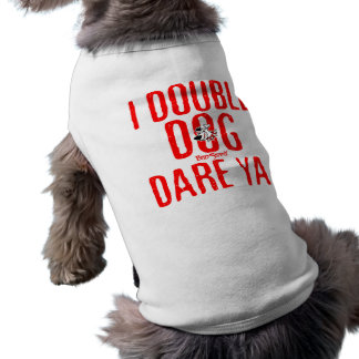 Bad Sammy Double Dog Dare Dog Clothes