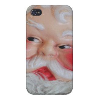 Bad Santa iphone 4 Case