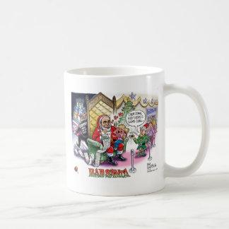 Bad Santa Mug