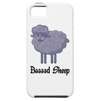 BAD SHEEP iPhone 5 COVER