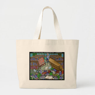 Bad Things Happen 2 Good People Fun Gifts, etc Canvas Bags