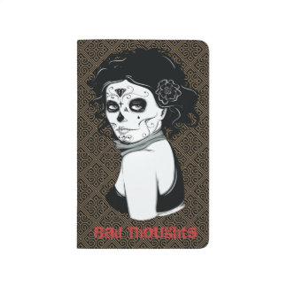 Bad Thoughts Journal