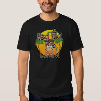 Bad Tiki Brewing Company Shirt